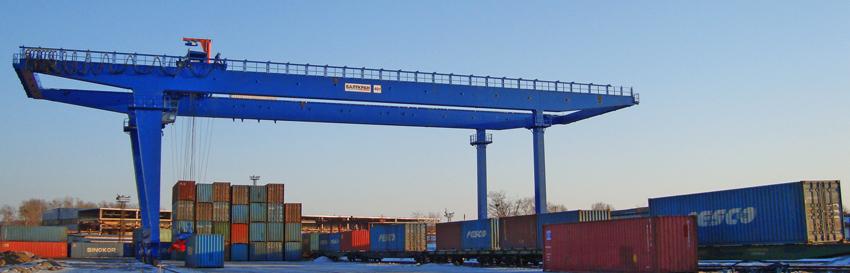 усть-лужский контейнерный терминал - контейнерный терминал группы национальная контейнерная компания  (нкк)